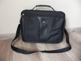 Wenger Laptop bag black nylon