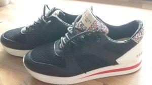Nubikk Sneaker wie neu !!! Hoher NP !!!