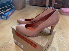 C&A Yessica Classic Court Shoe nude