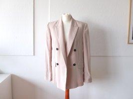 nude rose Mango Blazer in Gr. L 40
