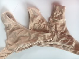 Pantalone pigiama color carne