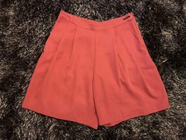 Nümph Jupes-culottes rouge brique