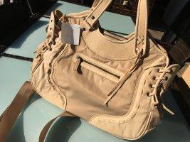 Nurage Handtasche Neu Leder