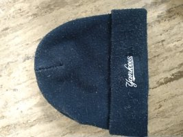 NY Yankees Beanie dark blue