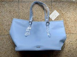 NYZE-Handtasche in Hellblau