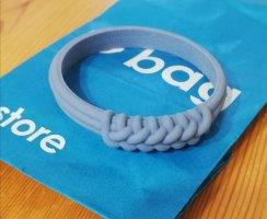 O Bag Armband Knoten
