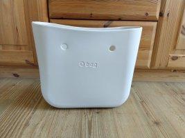 O bag Shopper natural white