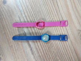 O bag Obag O Clock Shift Uhr Armbänder NEU