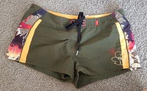 O'Neill Surf Boardshorts für Damen Shorts Badeshorts Gr. 38