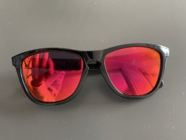 Oakley Occhiale da sole ovale multicolore