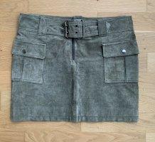 Oasis Rock Leder grün Mini Gr 38 /40 (UK12)