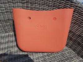 Obag O bag Classic Body, Coral, neu