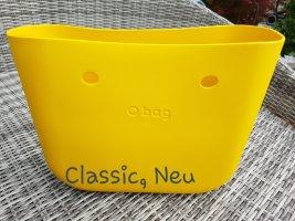 Obag O bag Classic Body, gelb, neu