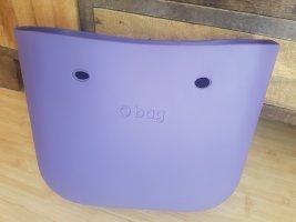 Obag O bag Classic Body, lila, neu