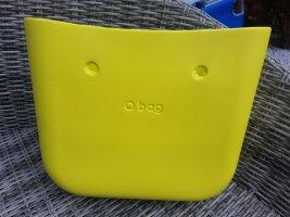Obag O bag Classic Body, Lime, neu