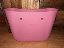 Obag O bag Classic Body, Pink, neu