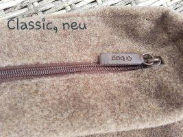 Obag O bag Classic Inlay, braun, neu