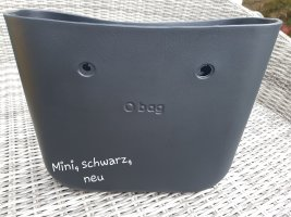 Obag O bag Mini Body, nero, neu