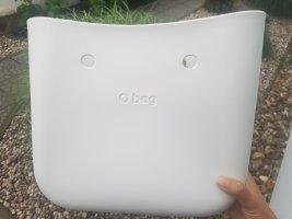 Obag O bag Mini Body, weiß, NEU