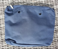 Obag O bag Mini Inlay, blau, neu