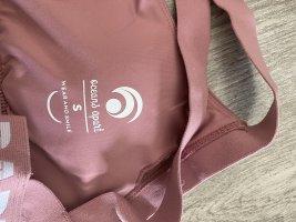 Ocean Sports Tenue pour la maison or rose