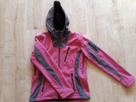 OCK Softshell Jacket multicolored