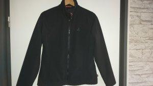 OCK Chaqueta softshell negro