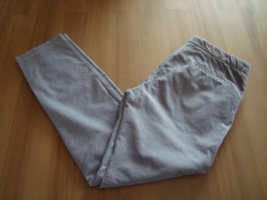 Odeeh Hose Cordsamt Chino pants S/36 beige sand
