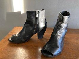 Officine Creative - Stiefletten Leder schwarz