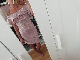 Offshoulder Kleid