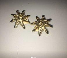 Promod Clip d'oreille doré métal