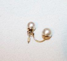 Asos Orecchino di perle multicolore