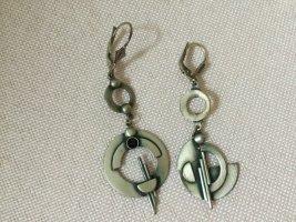 Ohrringe/ 925 Sterling Silber