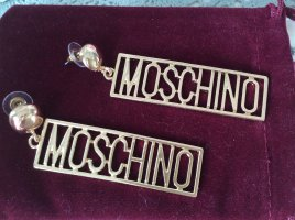 Ohrringe Moschino