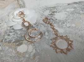 Statement Earrings rose-gold-coloured