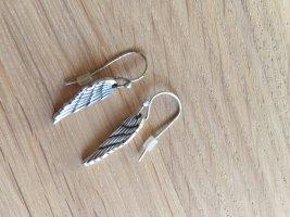 Ohrringe Ohrhänger Flügel Pilgrim - NEU