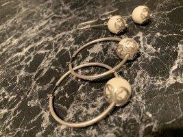 Ohrringe und Ohrhänger von Pilgrim