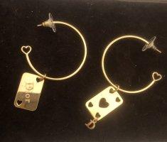 Ohrringe von Dior