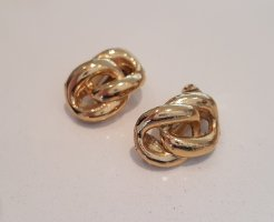 Givenchy Earclip gold-colored