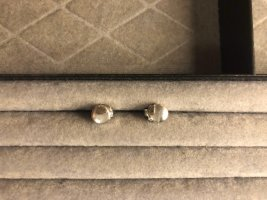 Wempe Ear stud silver-colored real gold