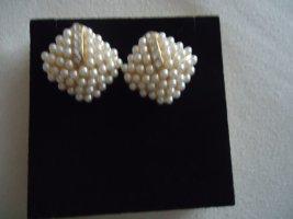 Ohrstecker Perlen Modeschmuck