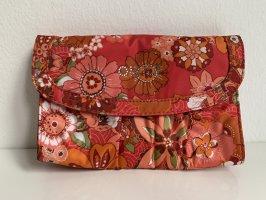Oilily Clutch Tasche Kosmetiktasche