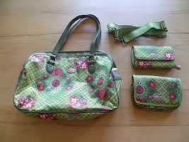 Oilily Travel Bag multicolored