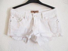One Love kurze Jeanshose