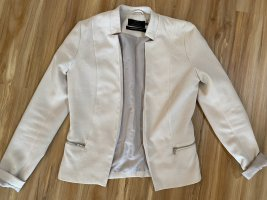 Only Blazer, beige