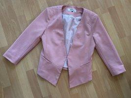 Only Blazer Gr 38 rosa