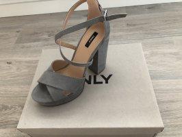 Only High Heel Sandalette