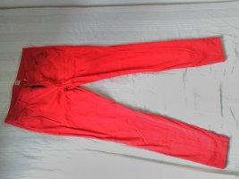 Only Five-Pocket Trousers red