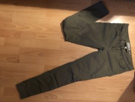 Only Low Rise Jeans khaki