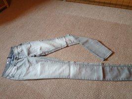 Only Pantalon taille basse multicolore tissu mixte
